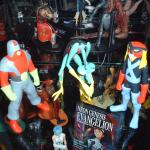 Moltar, Zorak, and Brak Action Figures  Still looking for these