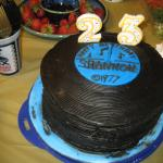 Julie's Cakes of 2009